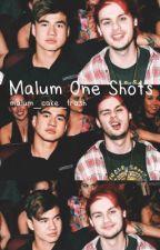 Malum One Shots by malum_cake_trash