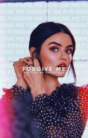 Forgive Me ✩ Liam Dunbar AU (under construction) by -vxidstiles