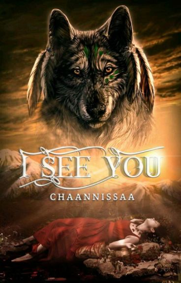 I See You (Werewolf)
