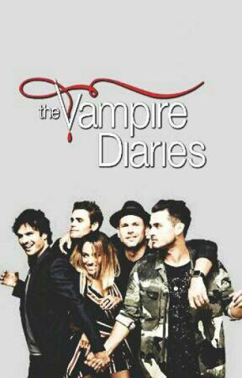 Frases - The vampire diaries