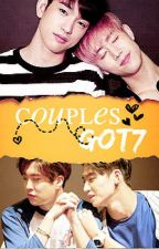 ♡Couples GOT7♡ by MaryJBWang