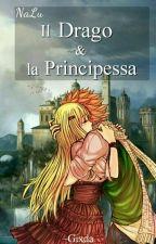 Il Drago & La Principessa ~ NaLu by manganimelovers