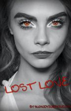 Lost Love / Teen wolf by SlowDyingPrincess