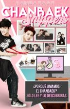 Chanbaek Shippers  |CB| by PandaTasy