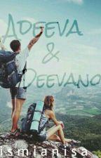 Adeeva & Deevano by ismianisa278