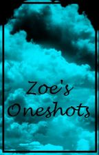 Zoe's Pack And Friends Oneshots!! by SoLandone
