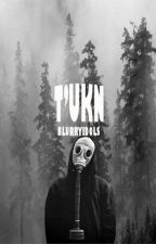 t' ukn  by blurryidols