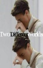Two Different Worlds - Punk Louis x Marcel - by FightMyCorner