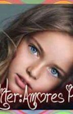 Novela Laliter : Amores Perdidos by laliterdecorazon12