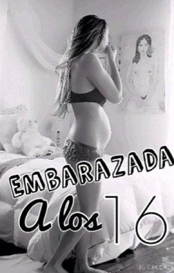 Embarazada a los 16 (Harry Styles y tu)