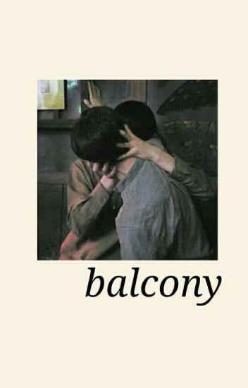 Balcony. [milex]