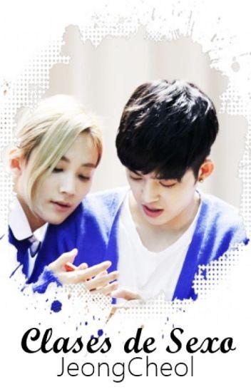 'Clases de Sexo' JeongCheol / S.Han ♥ Adaptación [Lemon]