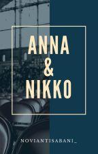 Anna & Nikko by Noviantisabani_