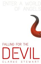 Falling for the Devil by Mgoose2