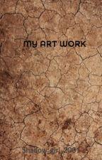 MY ART WORK by Tkyo_sohma_16
