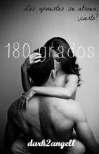 180 Grados by dark2angell