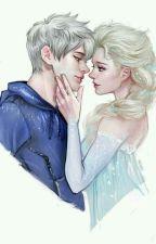 Jack Frost e Elsa: A história nunca contada by Carol-Blackkiss