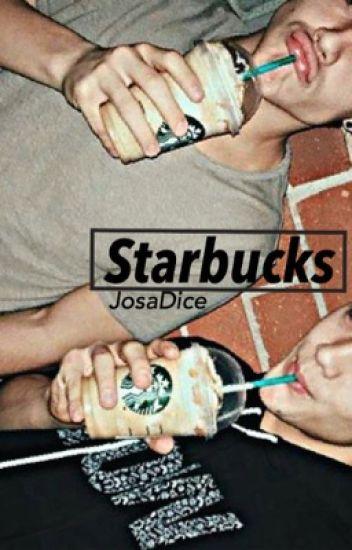Starbucks ➳ j.v.