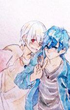 Soramafu ☆ One-shots by NineNii