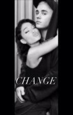 Change// Jariana  by JarianaAve
