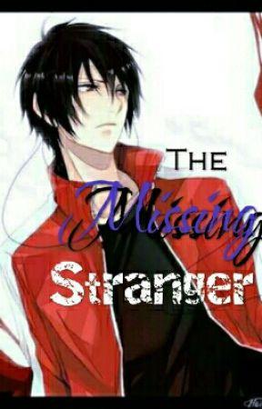 The Missing Stranger by GinjaNewgPlaZ8
