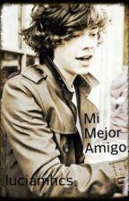 "MI ""MEJOR AMIGO"" (Harry Styles) by luciamhcs"