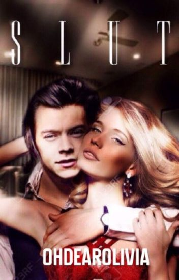 S.L.U.T. | Harry Styles | One Shoot Hot | +18