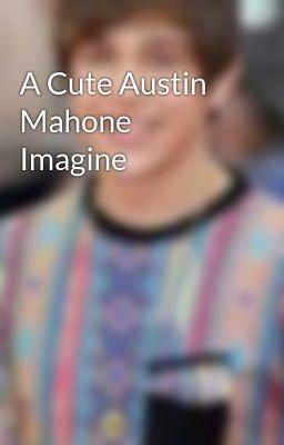 Cute Austin Mahone Imagine