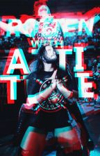 Rotten With Attitude [Blog] by RottenOmegamanX