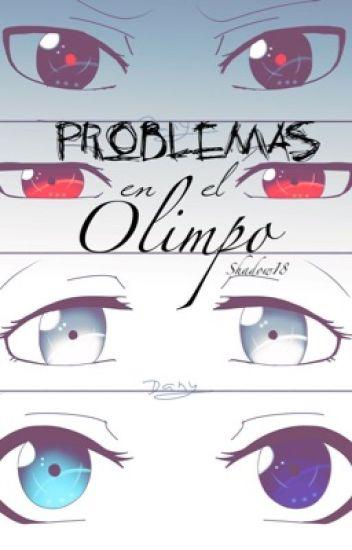 Problemas en el Olimpo