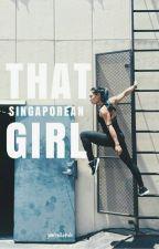 That Singaporean Girl by janebellekoh