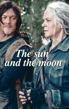 CARYL; the sun and the moon by xmelodygrimesx
