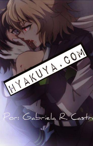 HYAKUYA.COM