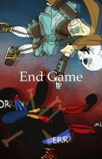 End Game by Smithuoso