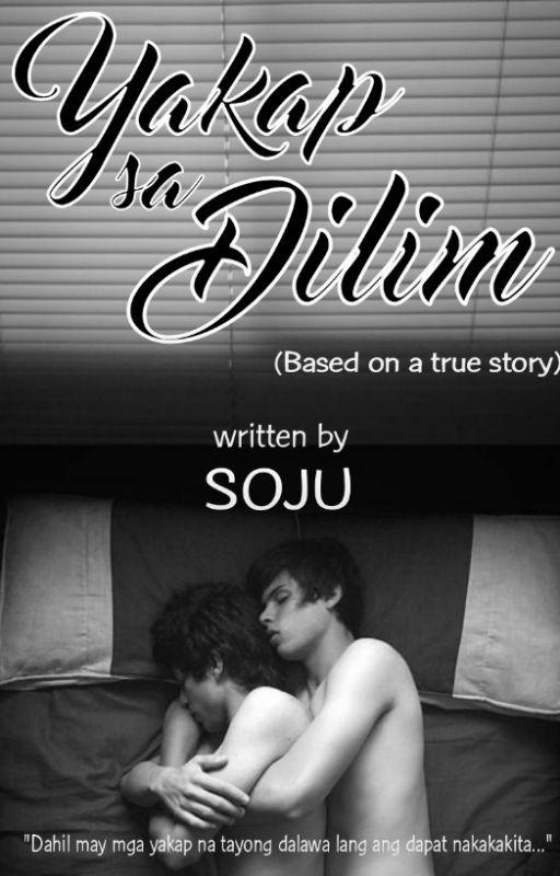 Yakap Sa Dilim by Kuya_Soju