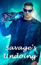 Savage's Undoing: A Captain Canary Fanfic by Winchestergirl25