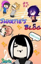 Shxrtie's Blog ¯\_(ツ)_/¯ by _Shxrtie_