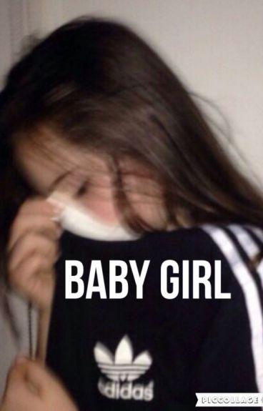 Baby Girl// e.d.