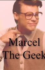 Marcel The Geek by OriginOfPanic