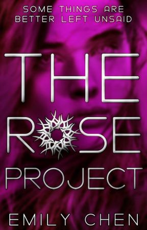 The ROSE Project #Wattys2017 by winterinheaven