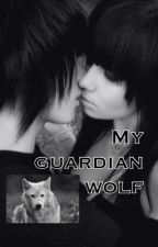 My Guardian Wolf by ImBlindWithRage