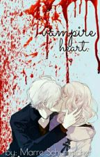 {Vampire Heart} A Diabolik Lovers Fanfic {Subaru X Yui} by subarusakamakii