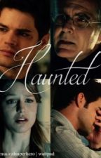 Haunted-A Supergirl Fanfiction by trashofthethings