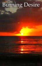 Burning Desire by LeviDavidBrunner