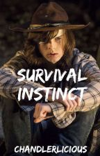 Survival Instinct (Carl Grimes) by chandlerlicious