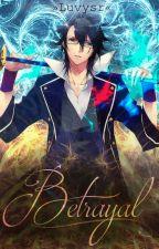 Betrayal [Fushimi Saruhiko] by LuvySr
