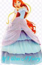 If I Was a Fairy by blu4eva