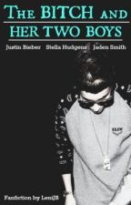 The Bitch and Her Two Boys (Justin Bieber FF) by ixxstyles
