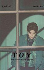 Toy ㅡ Jung Jaehyun by -joyseu