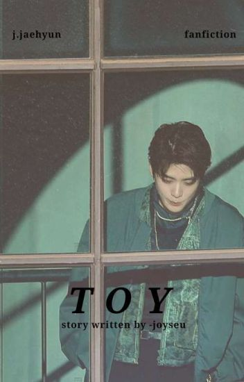 Toy   NCT's Jaehyun
